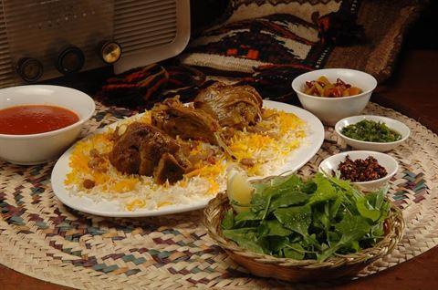 Photo 28015 on date 23 September 2016 - Freej Swaileh Restaurant