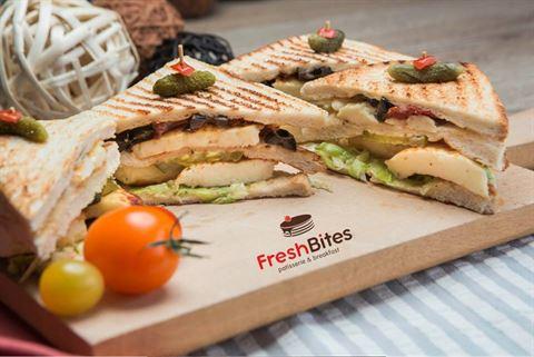Photo 31692 on date 17 January 2017 - Fresh Bites Restaurant - Salmiya Branch - Kuwait