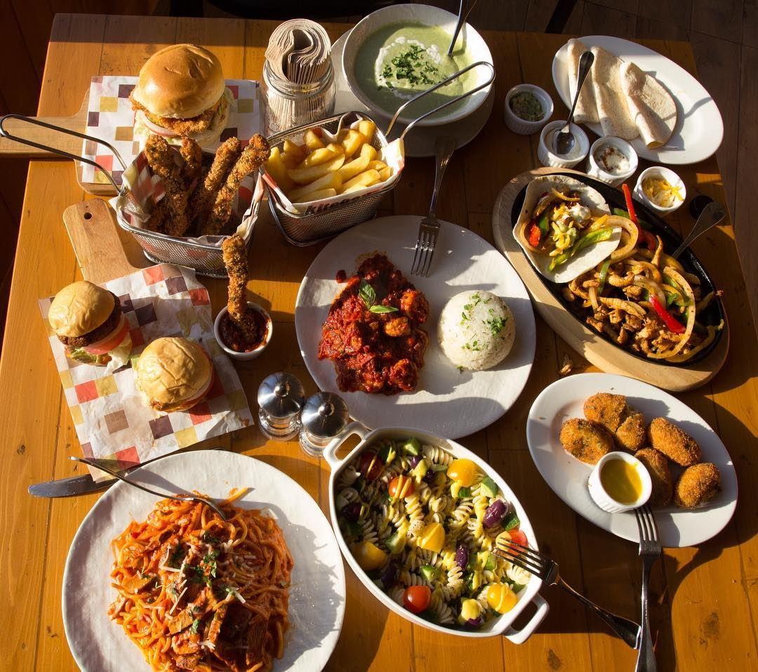 Kitchen Restaurant Mahboula Branch
