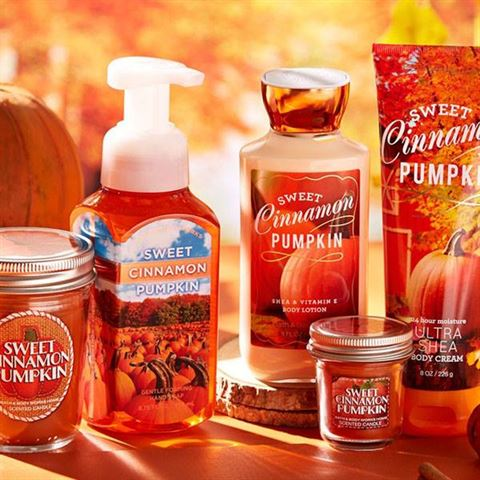 Photo 32057 on date 21 January 2017 - Bath and Body Works