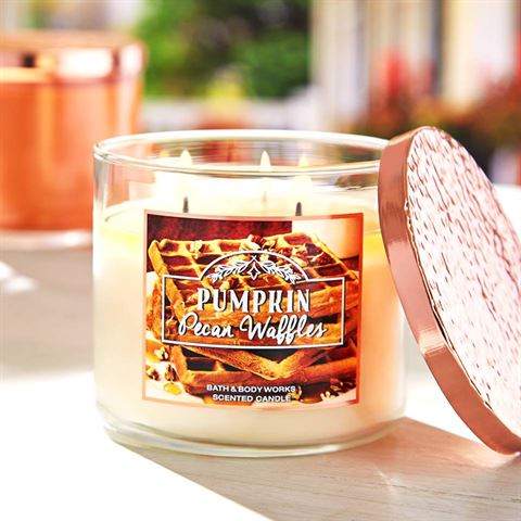 Photo 32061 on date 21 January 2017 - Bath and Body Works