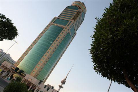 Photo 32154 on date 22 January 2017 - Jassem Tower - Kuwait