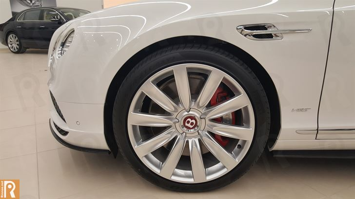 Bentley GTC V8S Rim
