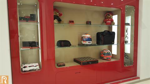 Ferrari Accessories & Collectibles