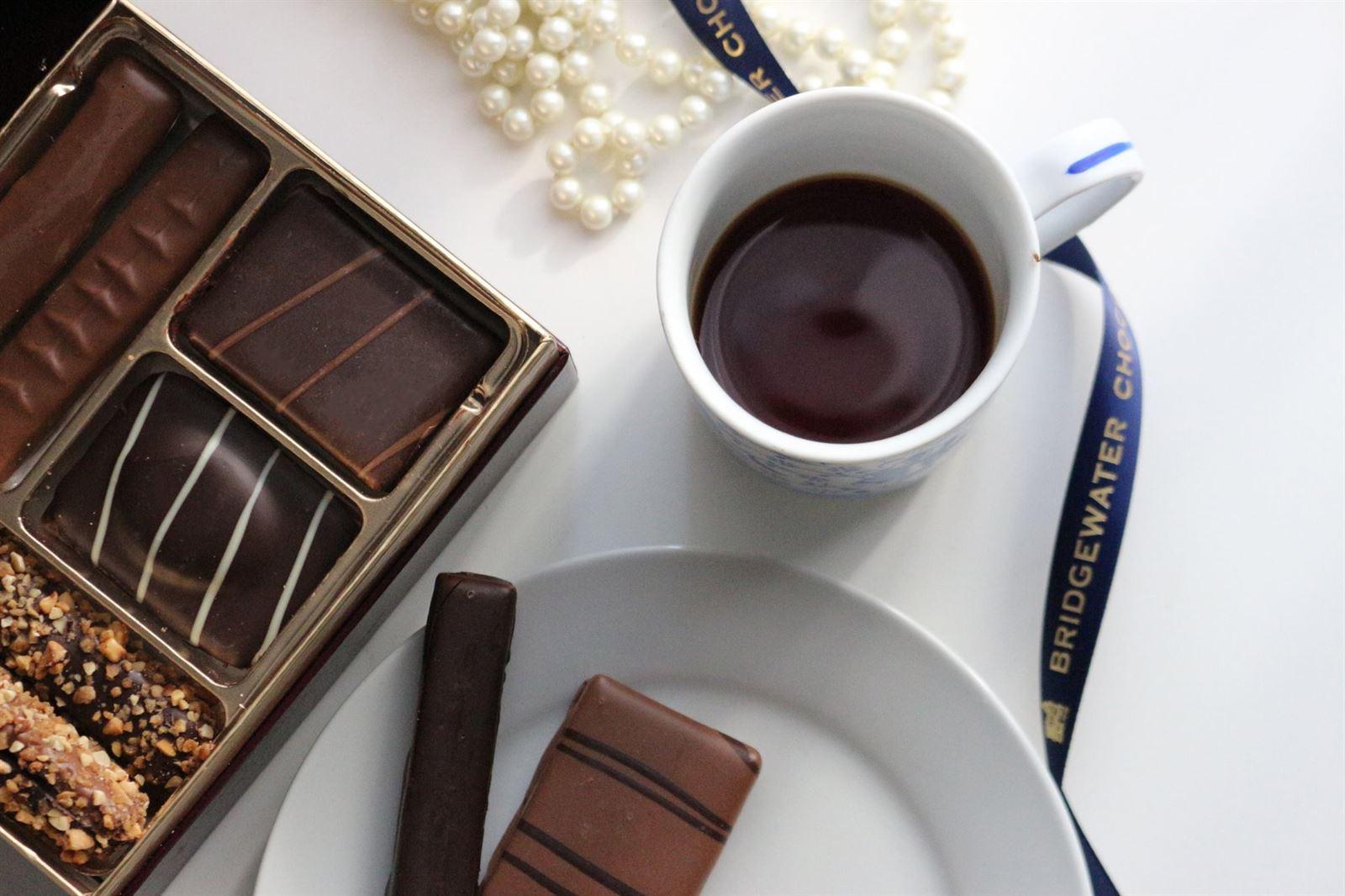 Photos of Bridgewater Chocolate Rai (Avenues, Grand Avenue) Branch ...