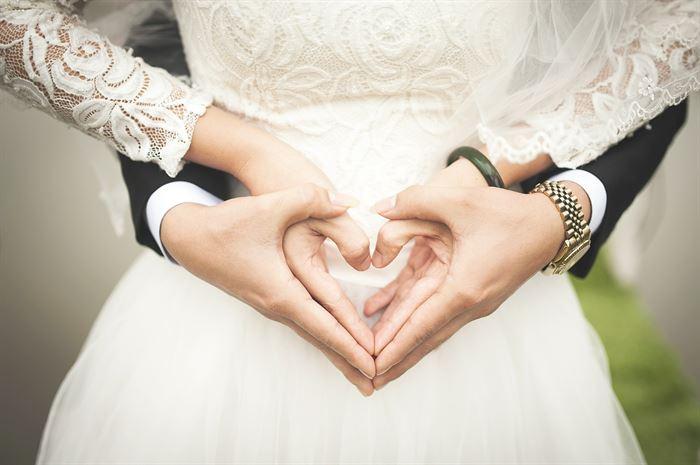 كيف يغير الزواج أجسادنا؟