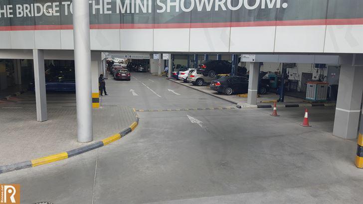 مركز خدمة علي الغانم و أولاده للسيارات