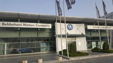 Photo 33374 on date 28 January 2017 - Behbehani Motors Company