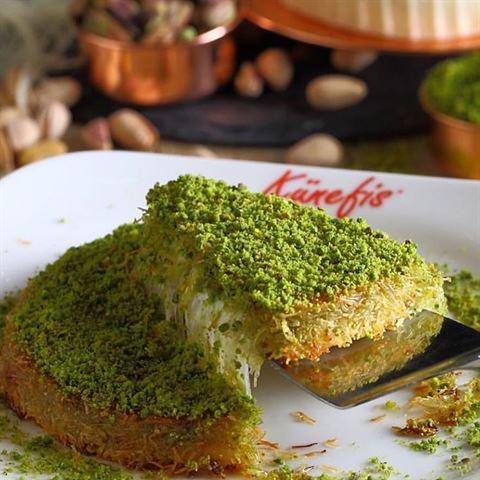 الصورة 30449 بتاريخ 4 يناير 2017 - مطعم كونيفيس التركي