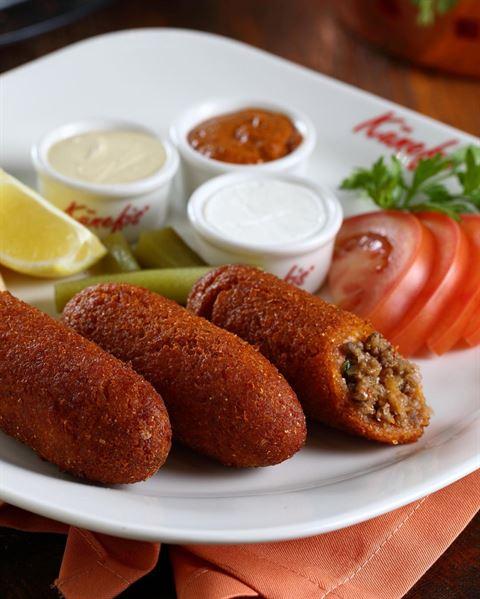 الصورة 30453 بتاريخ 4 يناير 2017 - مطعم كونيفيس التركي