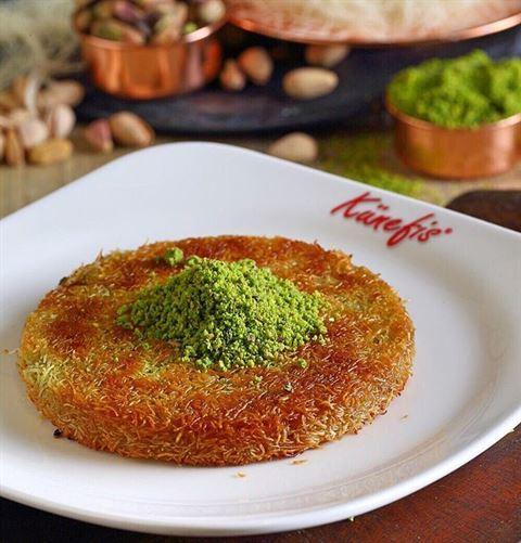 الصورة 30454 بتاريخ 4 يناير 2017 - مطعم كونيفيس التركي