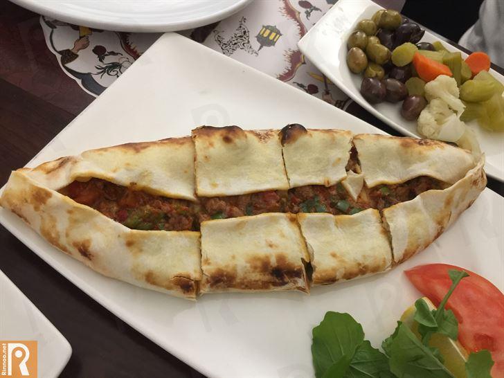 فطيرة كوش باشيلي