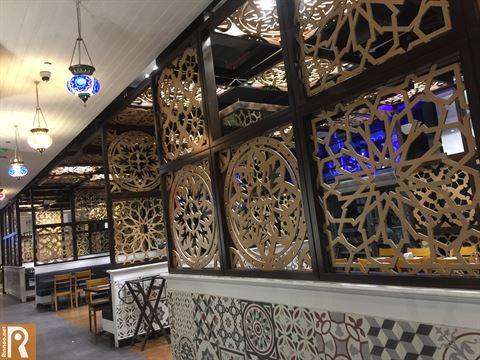 Dinner at Kosebasi Cube Mall Branch