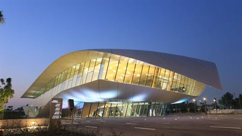Etihad Museum wins best museum award in London