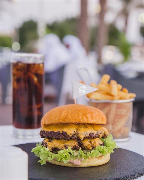 الصورة 46482 بتاريخ 12 أكتوبر / تشرين أول 2017 - مطعم سويتش - وسط المدينة (دبي مول)، الإمارات