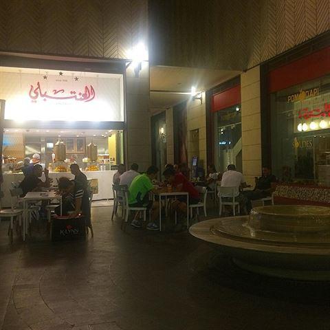 الصورة 46640 بتاريخ 16 أكتوبر / تشرين أول 2017 - العنتبلي - وسط بيروت (أسواق بيروت)، لبنان