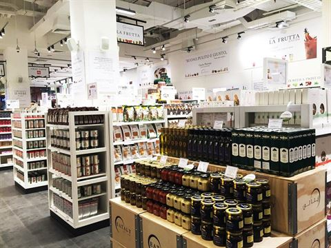 Photo 47084 on date 28 October 2017 - Eataly