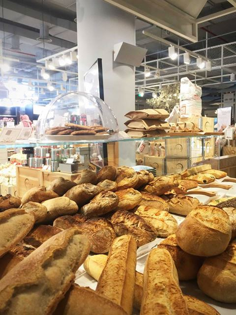 Photo 47089 on date 28 October 2017 - Eataly