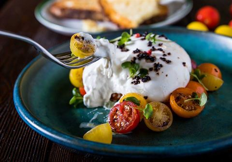 Photo 47290 on date 28 October 2017 - Trattoria Toscana Restaurant - Al Sufouh 1 (Souk Madinat Jumeirah), UAE