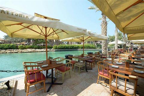 Photo 47299 on date 28 October 2017 - Trattoria Toscana Restaurant - Al Sufouh 1 (Souk Madinat Jumeirah), UAE