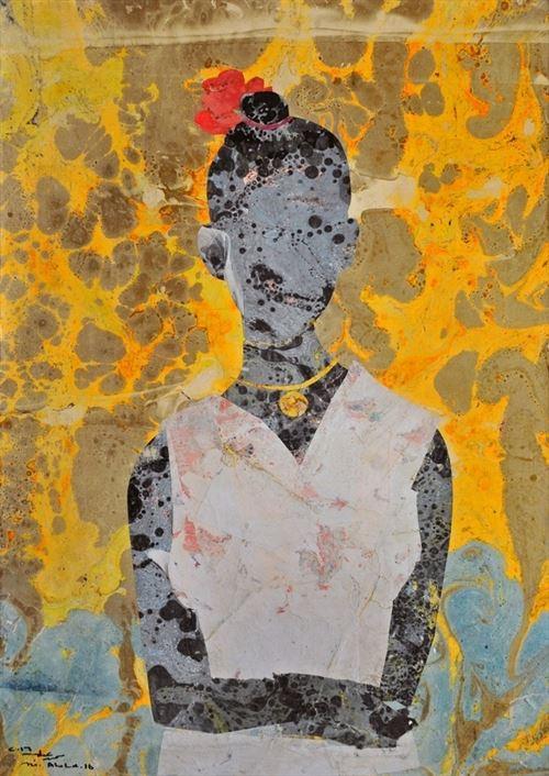 "Tabari Artspace presents ""Silk Road"" by Mohamed Abla"