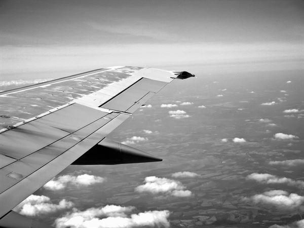 5 معلومات عن تاريخ الطائرات والطيران في الكويت