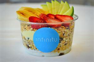 Infiniti Health Intensive List