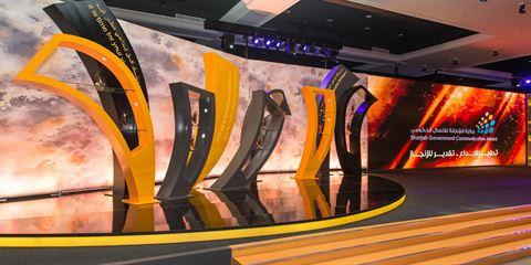 """نادي الشارقة للصحافة يفتح باب المشاركة في """"جائزة الاتصال الحكومي"""" في دورتها الخامسة"""