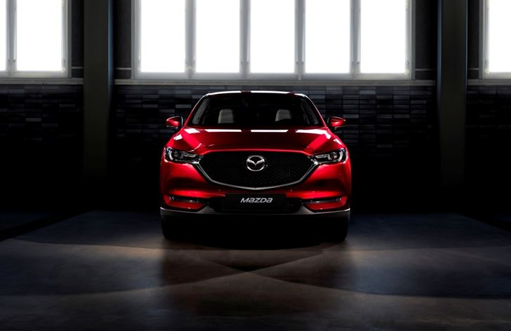 The All-New Mazda CX-5 – the SUV all customers will enjoy