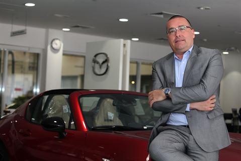 أكسيل دريير مدير عام كلداري للسيارات