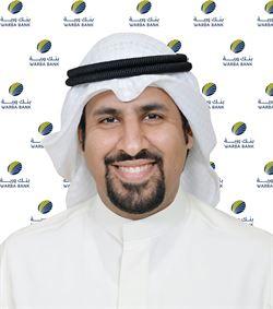 السيّد عبدالله جاسم حمادة – مدير أول قطاع الموارد البشرية في بنك وربة
