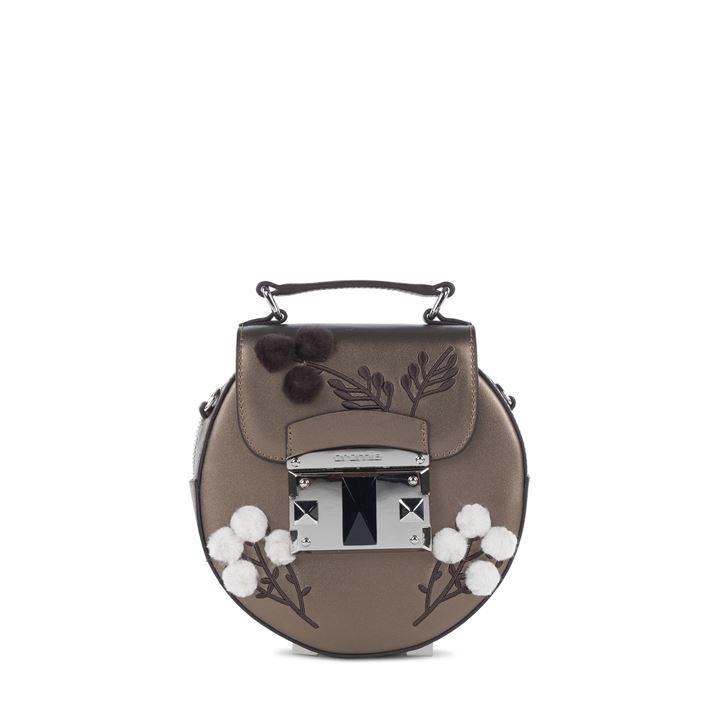 """الصورة 47504 بتاريخ 2 أغسطس / آب 2017 - حقيبة يد """"آي تي ناتشور"""" الصغيرة من كروميا"""