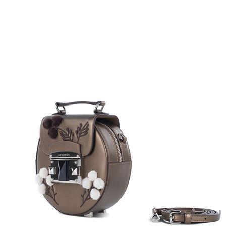 """الصورة 47505 بتاريخ 2 أغسطس / آب 2017 - حقيبة يد """"آي تي ناتشور"""" الصغيرة من كروميا"""
