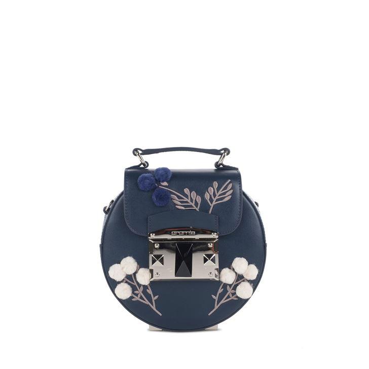 """الصورة 47506 بتاريخ 2 أغسطس / آب 2017 - حقيبة يد """"آي تي ناتشور"""" الصغيرة من كروميا"""