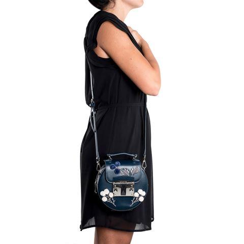 """الصورة 47511 بتاريخ 2 أغسطس 2017 - حقيبة يد """"آي تي ناتشور"""" الصغيرة من كروميا"""