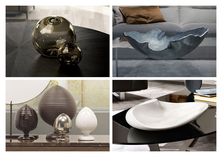 Natuzzi brings the spirit of the festive season into your homes
