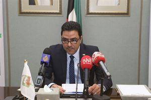 الدكتور علاء طوسون- المدير العام لشركة أبفي الكويت