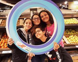 استضاف مركز سلطان فعالية توعوية بمناسبة اليوم العالمي لداء السكري