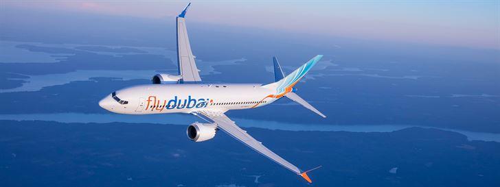 فلاي دبي تعتمد آليات مبتكرة في تمويل طائرات ماكس 8