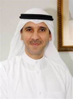 عبد العزيز البالول، نائب رئيس مجلس الإدارة والرئيس التنفيذي في المجموعة المتحدة للصناعات الغذائية
