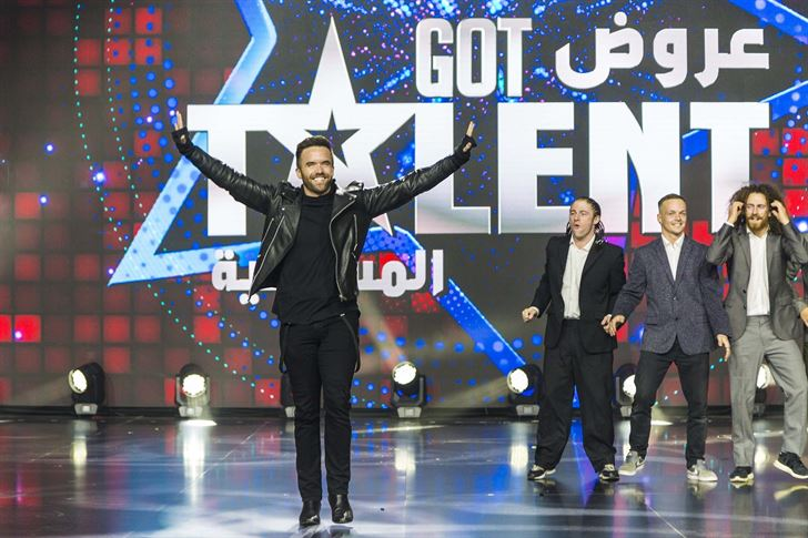 "10 Best International Talents in ""America's Got Talent"" shows in Riyadh hosted by GEA"
