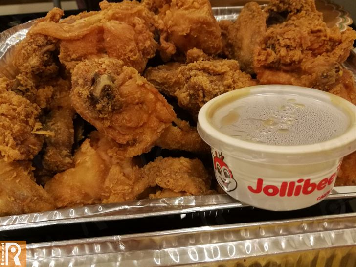 Jollibee Restaurant Home Delivery in Kuwait