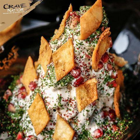 Photo 33523 on date 1 Febraury 2017 - Crave Nation Restaurant
