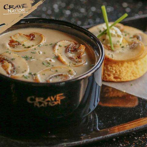 Photo 33526 on date 1 Febraury 2017 - Crave Nation Restaurant