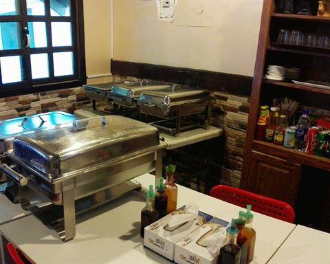 الصورة 34541 بتاريخ 11 فبراير / شباط 2017 - مطعم بهاي كوبو من ميس الوادي
