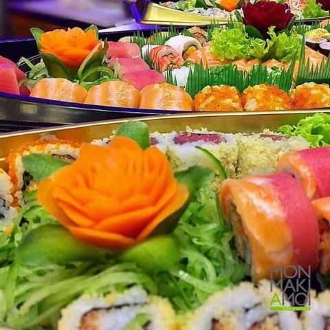 Photo 35180 on date 16 Febraury 2017 - Mon Maki A Moi Sushi Boutique Restaurant