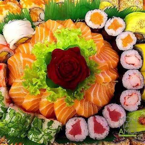 Photo 35182 on date 16 Febraury 2017 - Mon Maki A Moi Sushi Boutique Restaurant