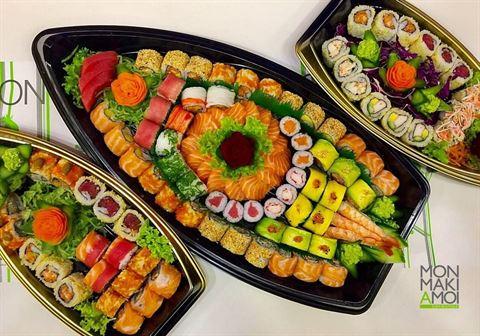 Photo 35183 on date 16 Febraury 2017 - Mon Maki A Moi Sushi Boutique Restaurant