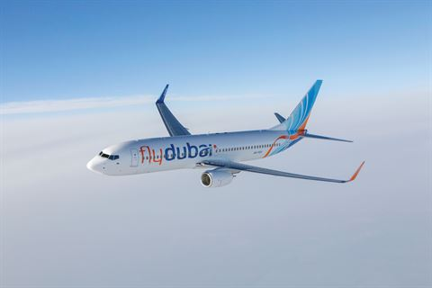 فلاي دبي تضيف ثلاث محطات جديدة في الصيف