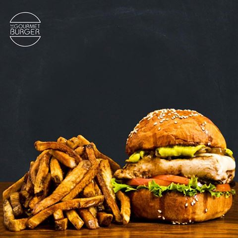 Photo 36096 on date 20 Febraury 2017 - Le Gourmet Burger Restaurant